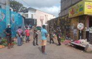 வவுனியாவில் மேலும் ஒரு பகுதி முடக்கம்