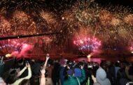 அவுஸ்திலேியாவின் பிரிஸ்பேனில் 2032 ஆம் ஆண்டு ஒலிம்பிக் போட்டிகள்