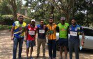 நைரோபி கிரிக்கெட் லீக்கில் 6 இலங்கை கிரிக்கெட் வீரர்கள்