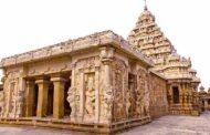 கலைநயம் மிக்க காஞ்சிபுரம் கயிலாசநாதர் கோவில்